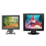 Ecran video surveillance BNC petite taille 8 et 10 pouces