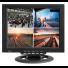 Moniteur video surveillance BNC Ipure V12Q