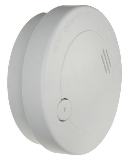 détecteur de fumée sans fil Chuango