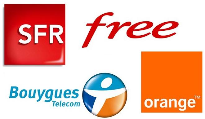 opérateurs téléphoniques compatibles Chuango
