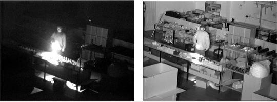 Camera IP Axis OptimzedIR infrarouge