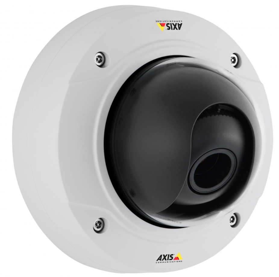 Camera IP Axis P3224-V Mk II