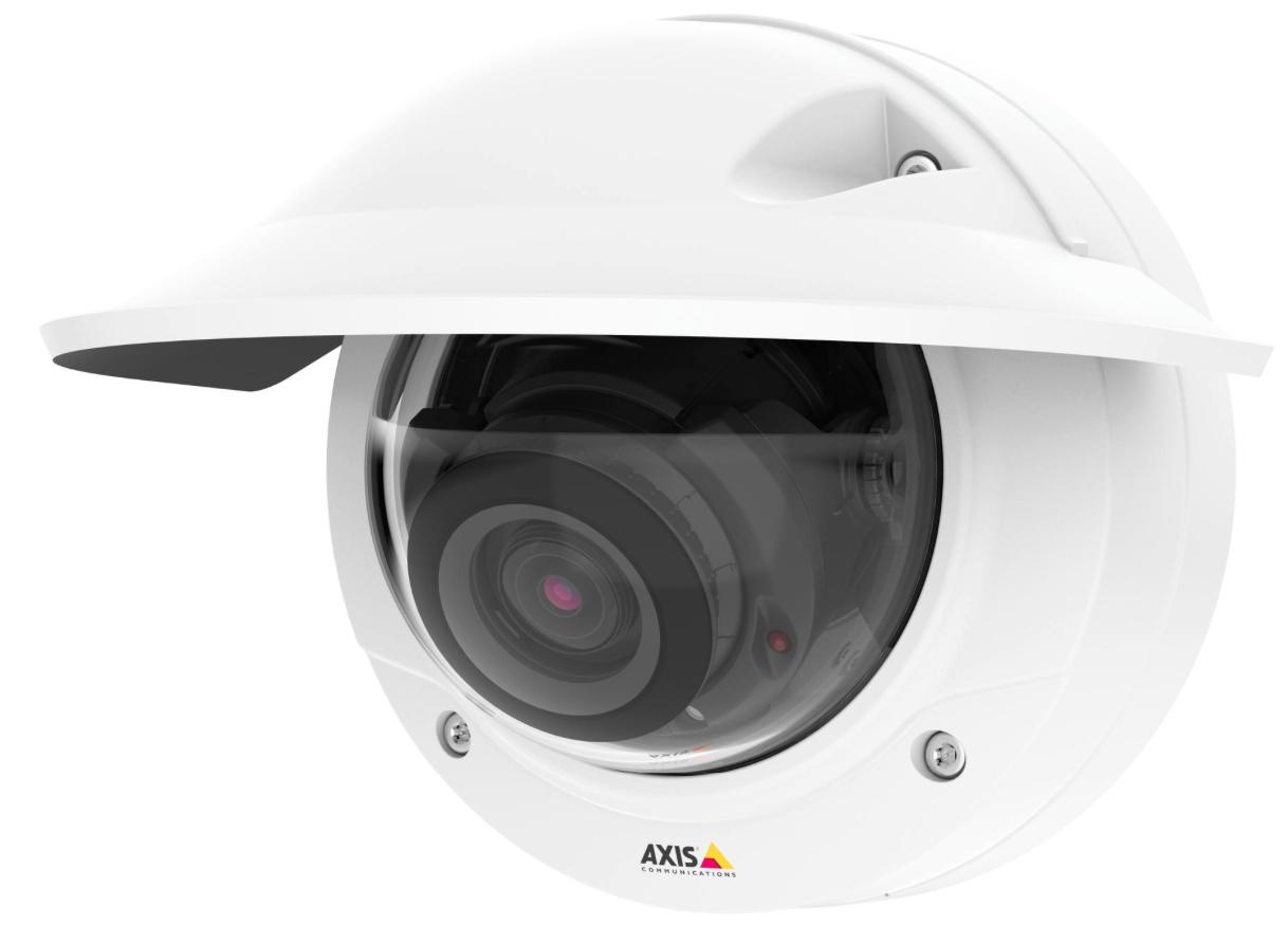 Camera IP Axis P3228-LVE