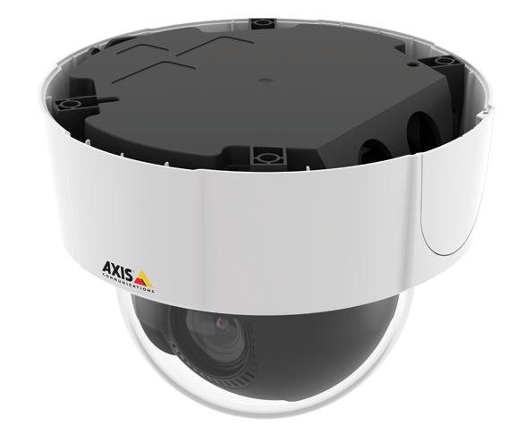 Camera IP PTZ AXIS M5525-E