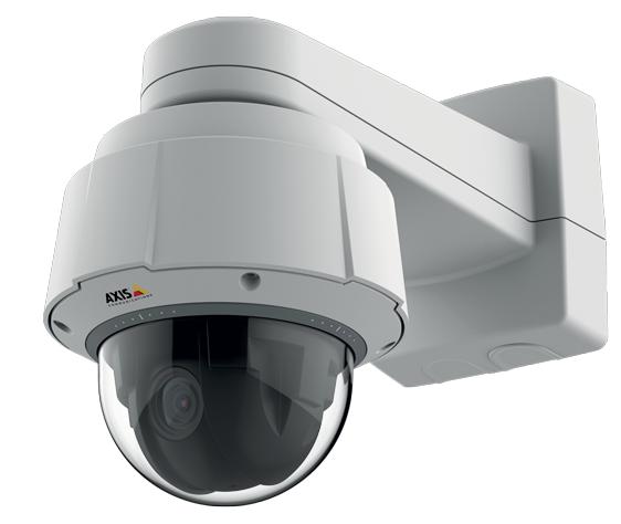 Camera IP PTZ Axis P5635-E Mk II