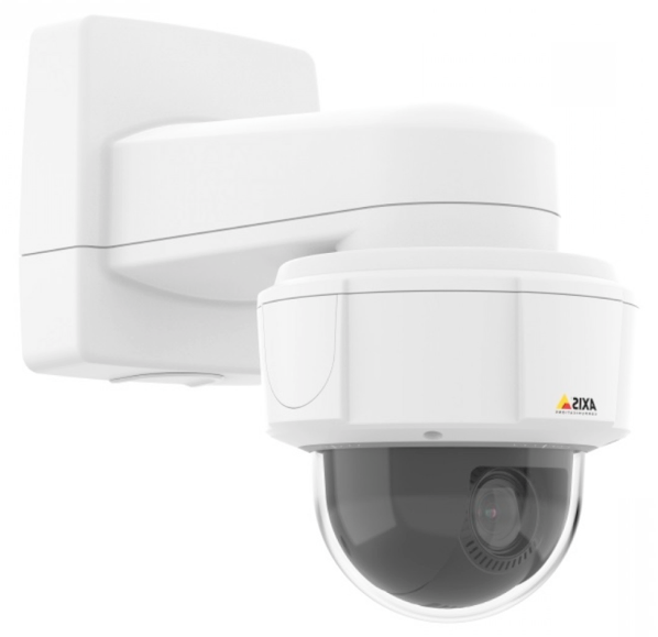 Camera IP exterieure Axis M5525-E fixation murale