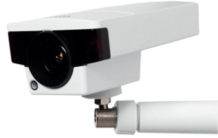 Camera IP Axis M1145-L