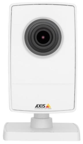 Camera IP reseau Axis M1025