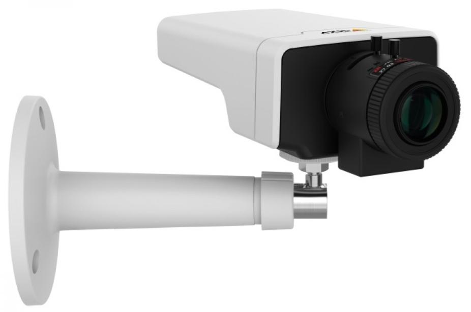 Camera IP reseau Axis M1124