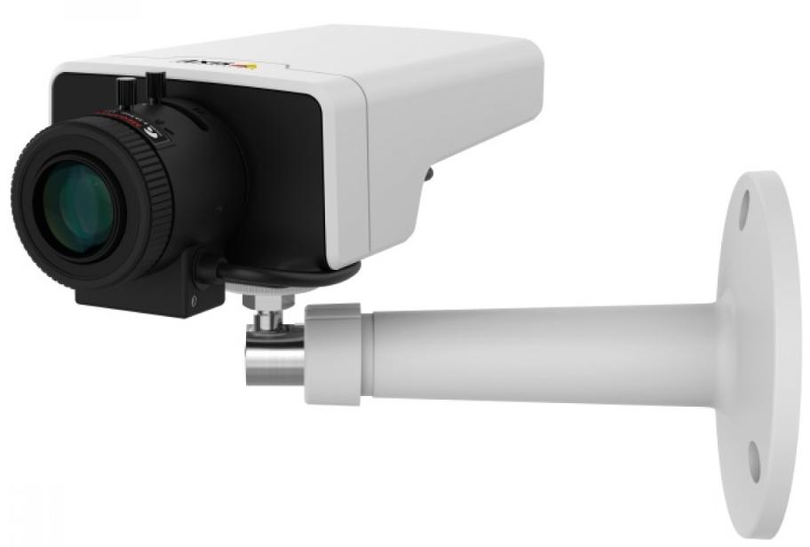 Camera IP reseau Axis M1125
