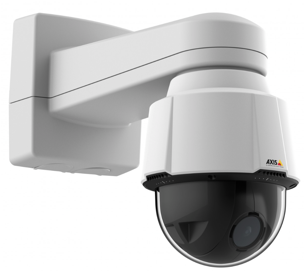 Camera dome IP PTZ P5624-E Mk II