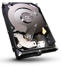 HDD - disque dur 3,5''