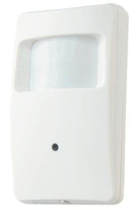 Caméra surveillance espion détecteur de mouvement