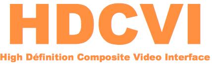 Technologie HD-CVI