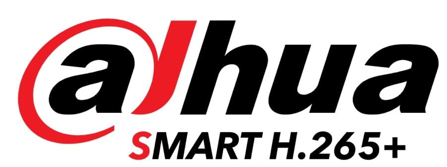 Dahua smart H.265+