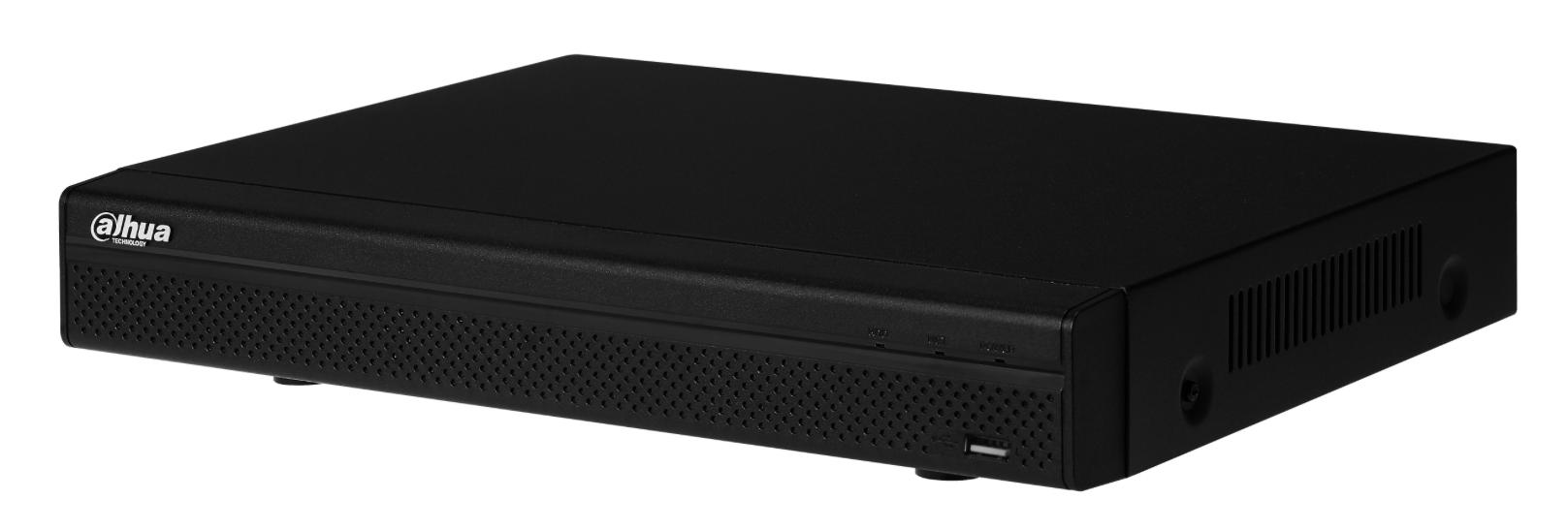 Enregistreur numerique HD-CVI Full HD 1080p 4 ou 8 voies
