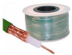 câble vidéo coaxial KX6