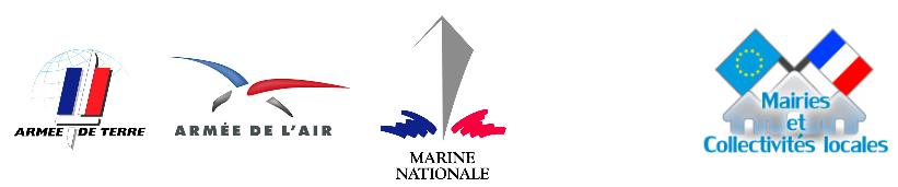 armée, administration et collectivité territoriale