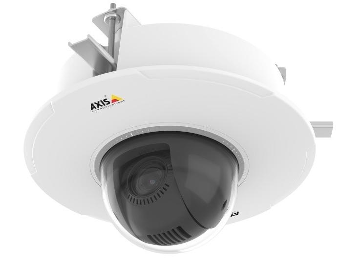 camera IP Axis M5525-E encatrable