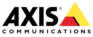 Axis camera IP