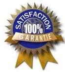 garantie satisfaction - sav