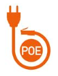 Technologie PoE power over ethernet